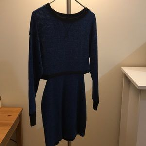 Lucca courture sweater dress